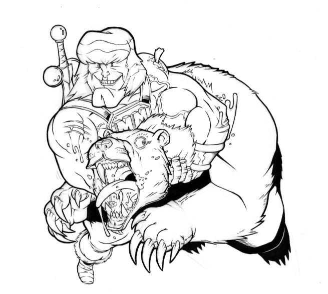 Bear Hug ManMan (1)